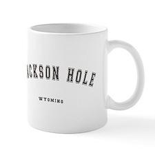 Jackson Hole Wyoming Mugs