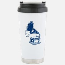 Gramophone Travel Mug