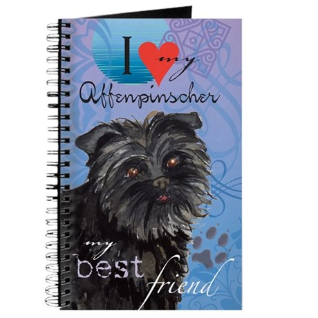 Affenpinscher Journal