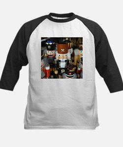 Nutcrackers Baseball Jersey