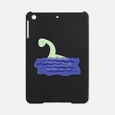 Loch Ness Monster iPad Mini Case