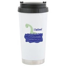Nessy Believe Travel Mug