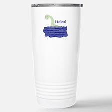 Nessy Believe Travel Mug