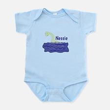 Nessie Body Suit