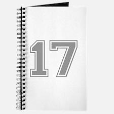17 Journal