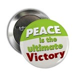 Peace is the Ultimate Victory button