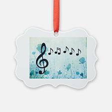 Musical Garden Ornament