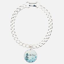 Musical Garden Bracelet