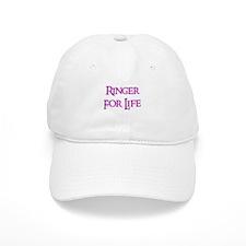 Ringer for Life 13 Baseball Cap