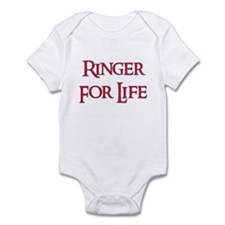 Ringer for Life 14 Infant Bodysuit