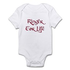 Ringer for Life 15 Infant Bodysuit