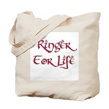 Ringer for Life 15 Tote Bag