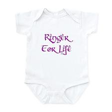 Ringer for Life 16 Infant Bodysuit