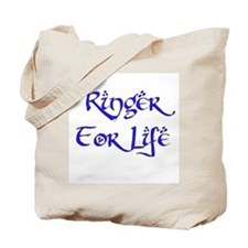 Ringer for Life 18 Tote Bag