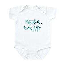 Ringer for Life 19 Infant Bodysuit