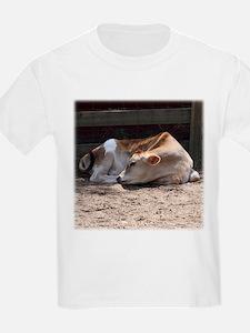 Jersey Calf T-Shirt