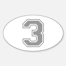 3 Decal