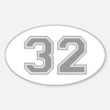 32 Decal