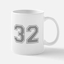 32 Mugs