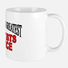 """The World's Greatest Dentists Office"" Mug"