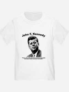 JFK Revolution T