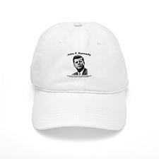 JFK Revolution Baseball Cap