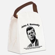 JFK Revolution Canvas Lunch Bag