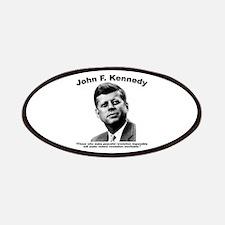 JFK Revolution Patches