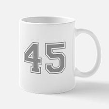 45 Mugs