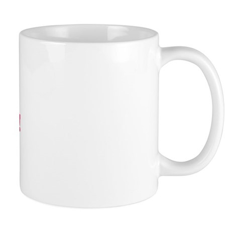 3-im18with52yearsexperienceage70pink Mugs