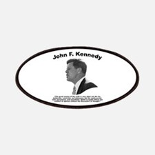 JFK Truth Patches