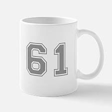 61 Mugs