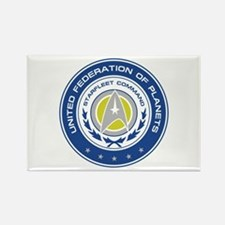 Starfleet Command Magnets