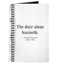 Nietzsche 14 Journal