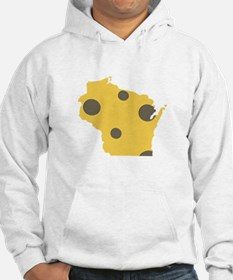 Wisconsin State Hoodie