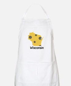 State Wisconsin Apron