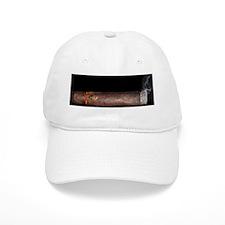 Cigar Baseball Baseball Cap