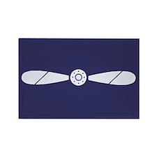 RAF Leading Aircraftman<BR> 10 Magnets