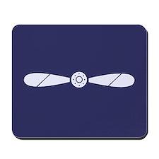 RAF Leading Aircraftman<BR> Mousepad