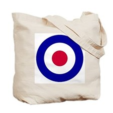 RAF Leading Aircraftman<BR> Tote Bag 2