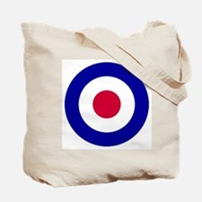 RAF Leading Aircraftman<BR> Tote Bag 2