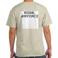 RAF Leading Aircraftman<BR> Sand T-Shirt