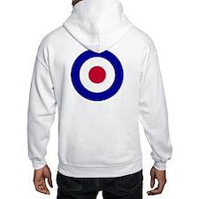 RAF Leading Aircraftman<BR> Hooded Shirt 2
