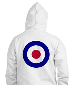 RAF Leading Aircraftman<BR> Hooded Shirt 2