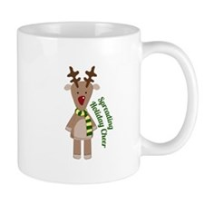 Spreading Cheer Mugs