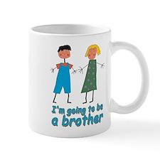Cute Sister sharing Mug