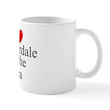 """I Love Lauderdale by the Sea"" Mug"