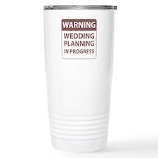 Cute Bride to be Travel Mug
