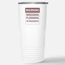 Unique Wedding planners Travel Mug