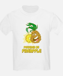 Powered By Pineapple T-Shirt